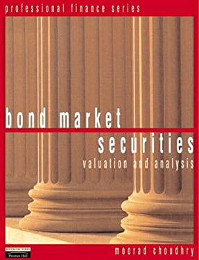 Bond Market Securities 9780273654087
