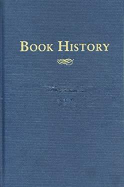 Book History-VLM. 4 9780271021515
