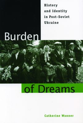 Burden of Dreams - CL. 9780271017921