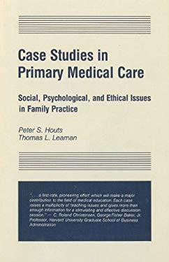 Case Studies Primary Med. Care 9780271003450