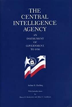 Central Intelligence Agency - Ppr. 9780271007175