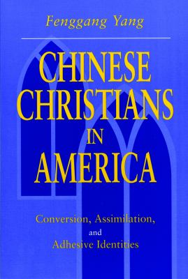 Chinese Christians - CL. 9780271019161