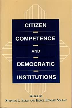 Citizen Competence - Ppr. 9780271018171
