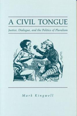 Civil Tongue - Ppr. 9780271013350