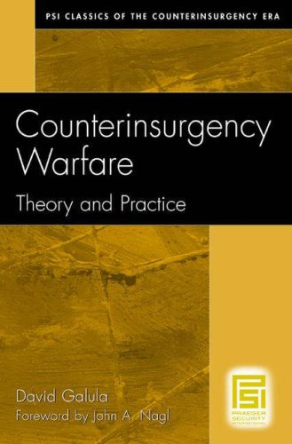 Counterinsurgency Warfare: Theory and Practice 9780275992699