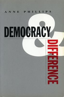 Democracy and Difference - Ppr.* 9780271010977
