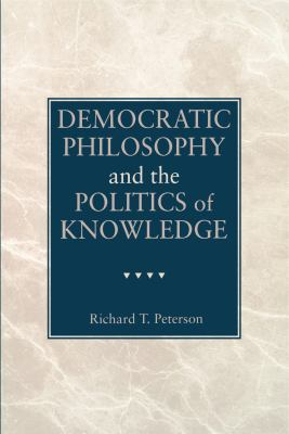 Democratic Philosophy - CL. 9780271015446