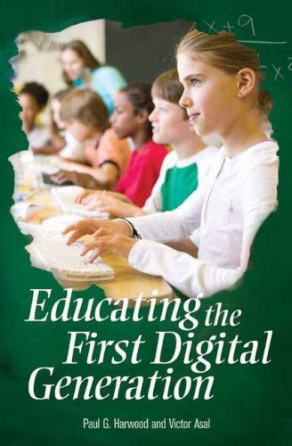 Educating the First Digital Generation 9780275989590
