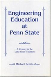 Engineering Ed. at Penn State
