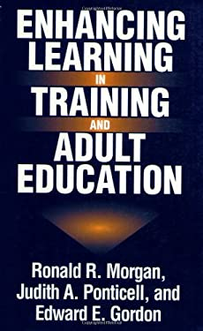 Enhancing Learning in Training and Adult Education 9780275959111