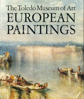 European Paintings-CL. 9780271012490