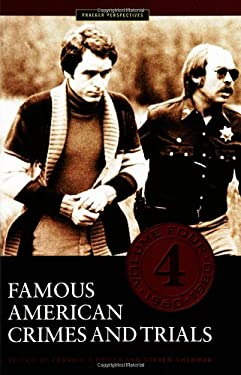 Famous American Crimes and Trials 9780275983376