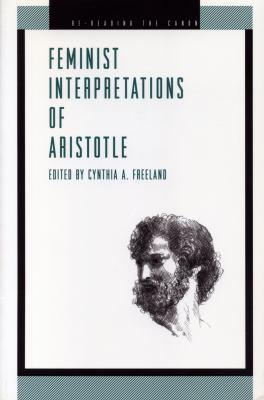 Feminist Interp. Aristotle - Ppr. 9780271017303