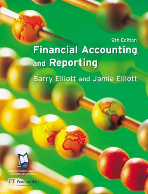 Financial Accounting and Reporting 9780273693819