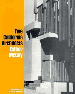 Five California Architects 9780275717209