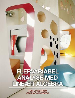 Flervariabel Analyse Med Linr Algebra 9780273738138