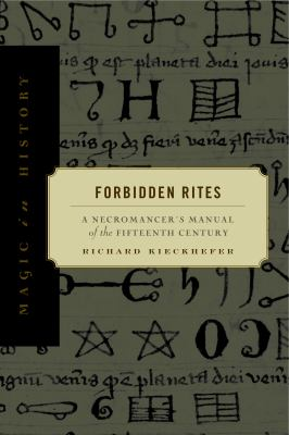 Forbidden Rites - Ppr. 9780271017518