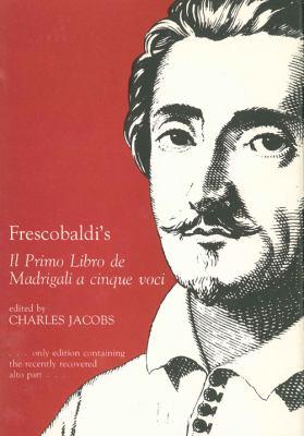 Frescobaldi's Il Primo 9780271003641