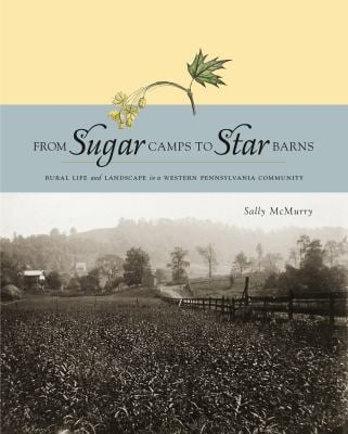 From Sugar Camp to Star Barn - CL. 9780271021072