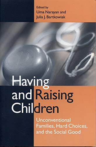 Having & Raising Children - Ppr. 9780271018874