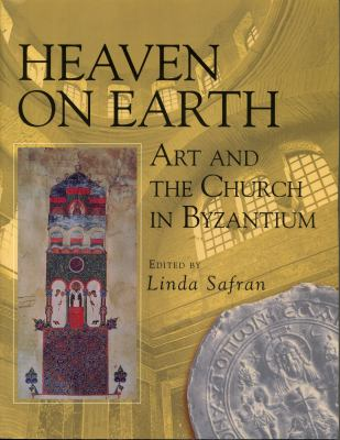 Heaven on Earth - Ppr. 9780271016702
