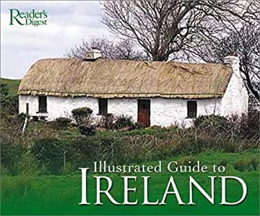 Illustrated Guide to Ireland 9780276427305