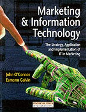 Information Technology in Marketing 9780273626442