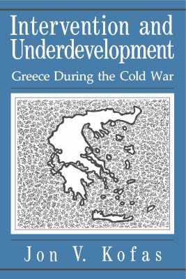 Intervention & Underdevelopment 9780271006611