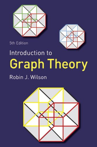 Introduction to Graph Theory 9780273728894