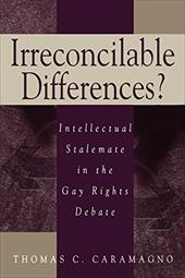 Irreconcilable Differences?: Intellectual Stalemate in the Gay Rights Debate 819566