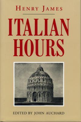 Italian Hours 9780271007267