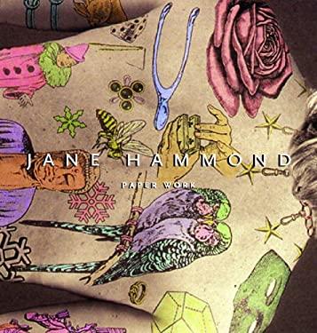 Jane Hammond: Paper Work 9780271029818