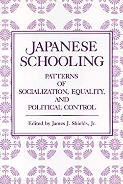 Japanese Schooling - CL. 9780271006581
