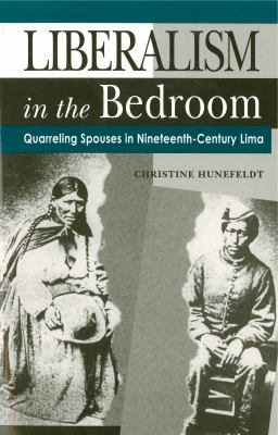 Liberalism in the Bedroom - Ppr. 9780271019369