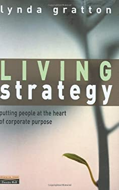 Living Strategy 9780273650157