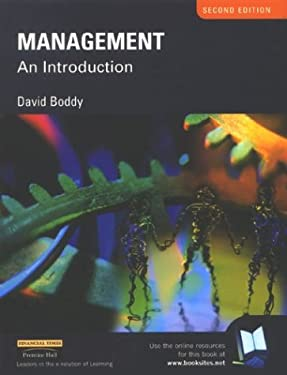 Management : An Introduction - 2nd Edition