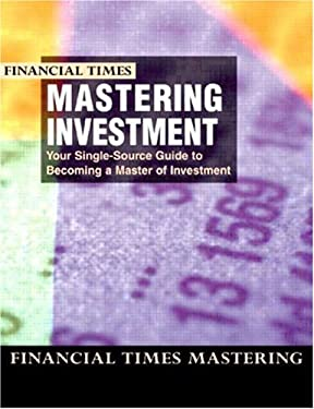 Mastering Investment 9780273659266