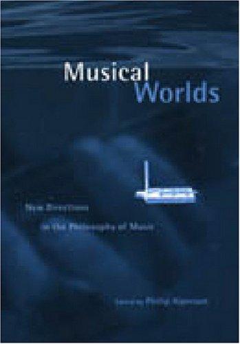 Musical Worlds 9780271017693
