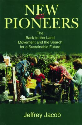 New Pioneers - CL. 9780271016214