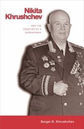 Nikita Khrushchev Creation - Ppr.