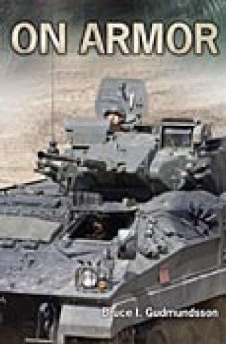 On Armor 9780275950200