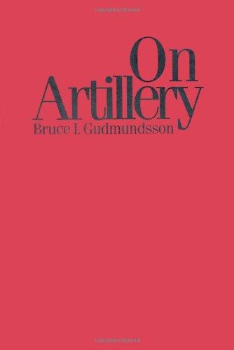 On Artillery 9780275946739