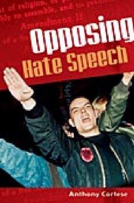 Opposing Hate Speech 9780275984274