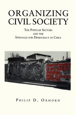Organizing Civil Society - Ppr. 9780271014364