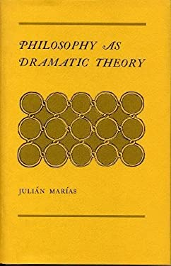 Philosophy as Dramatic Theory 9780271001005