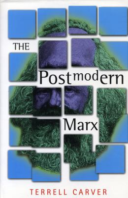 Postmodern Marx-Ppr. 9780271018683