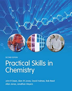Practical Skills in Chemistry Practical Skills in Chemistry 9780273731184