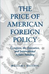 Price of Amer. Foreign Policy - CL