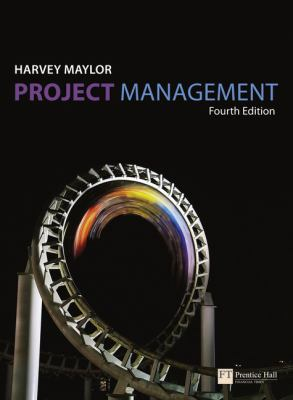 Project Management [With CDROM] 9780273704324
