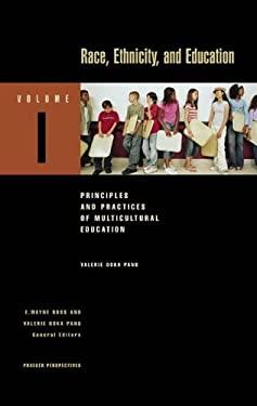 Race, Ethnicity, and Education 9780275986919